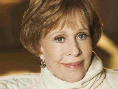 SAG to Honor Carol Burnett