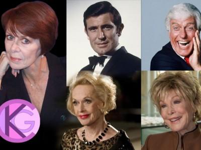 The Hollywood Show – Autographs!