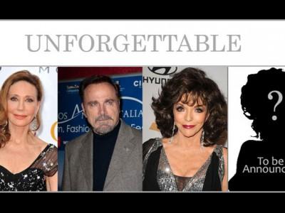 """""""Unforgettable"""" Movie"""