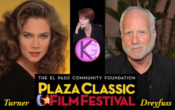 El Paso Plaza Classic Film Festival